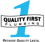 Quality First Plumbing